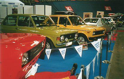 Fiat 128 [fotos muy buenas]